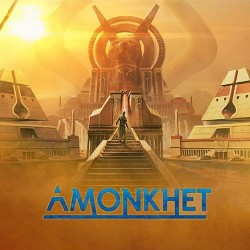 MAGIC AMONKHET CONSTRUCTOR DE MAZOS ESPAÑOL