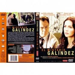 EL MISTERIO GALINDEZ
