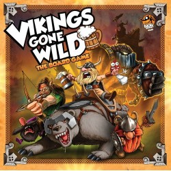 VIKINGS GONE WILD *IMPRESCINDIBLE*