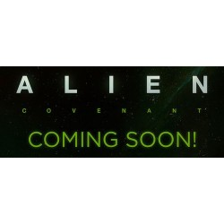 CABEZON ALIEN COVENANT NEW CRIATURE