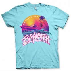 CAMISETA BAYWATCH EMERALD BAY M