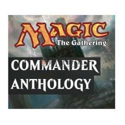 MAGIC COMMANDER ANTHOLOGY (INGLES)