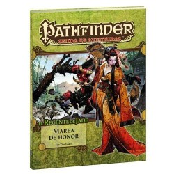 PATHFINDER MAREA DE HONOR (REGENTE 5)