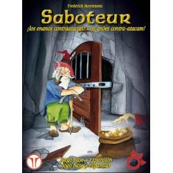 CAJA ST SABOTEUR DELUXE BASICO +EXPANSION (12)