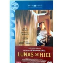 LUNAS DE HIEL