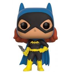 FIGURA POP BATMAN: SILVER AGE BATGIRL