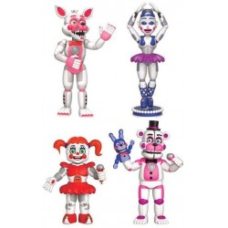 PACK FIGURAS FIVE NIGHTS SISTER LOCATION