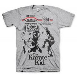 CAMISETA KARATE KID 1984 L