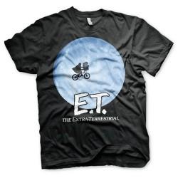 CAMISETA E.T BIKE AND MOON XXL