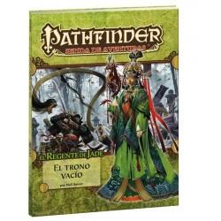 PATHFINDER JADE 6 EL TRONO VACIO