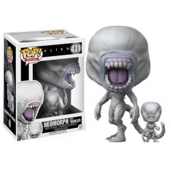 FIGURA POP ALIEN COVENANT: NEOMORPH WITH TODDLER