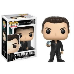 FIGURA POP DARK TOWER: THE MAN IN BLACK