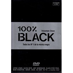 100% BLACK Volumen Once