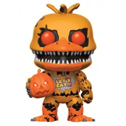 FIGURA POP FIVE NIGHTS AT FREDDY`S: JACK-O-CHICA