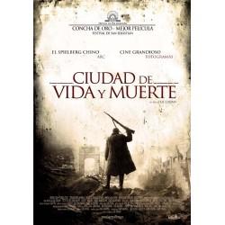 CIUDAD DE VIDA Y MUERTE