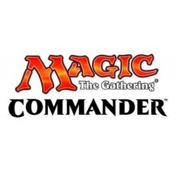 MAGIC COMMANDER 2017 (4) (CASTELLANO)