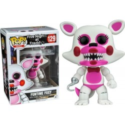FIGURA POP FIVE NIGHTS AT FREDDY`S: FUNTIME FOXY