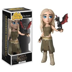 FIGURA ROCK CANDY GAME OF THRONES DAENERYS