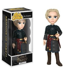 FIGURA ROCK CANDY GAME OF THRONES BRIENNE