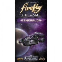 FIREFLY THE GAME EXPANSION ESMERALDA (INGLES)