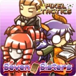 PIXEL TACTICS SEVEN SISTERS (INGLES)
