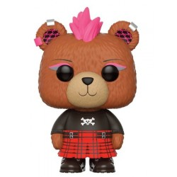 FIGURA POP BUILD A BEAR FURRY N FIERCE