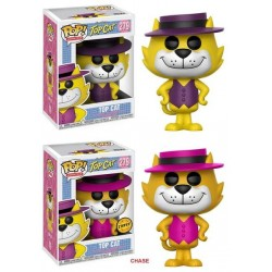 CAJA POP TOP CAT CHASE (5+1)