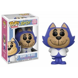 FIGURA POP TOP CAT: BENNY THE BALL