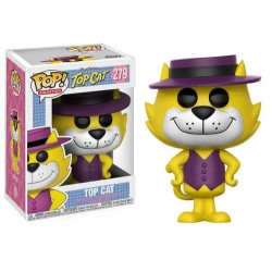 FIGURA POP TOP CAT: TOP CAT