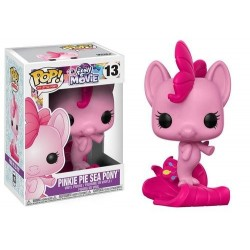 FIGURA POP MY LITTLE PONY: PINKIE PIE SEA