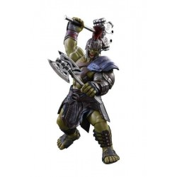 FIGURA HOTTOYS GLADIATOR HULK 42 CM
