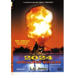 2024 APOCALIPSIS NUCLEAR