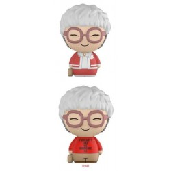 CAJA DORBZ GOLDEN GIRLS SOPHIA (5+ CHASE)