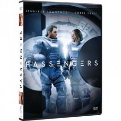 Passeger [DVD]