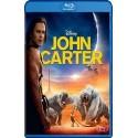 JOHN CARTER 3D