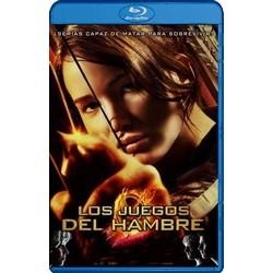 LOS JUEGOS DEL HAMBRE - HUNGER GAME