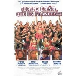DALE CAÑA QUE ES FRANCESA