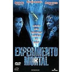 EXPERIMENTO MORTAL