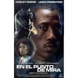 EN EL PUNTO DE MIRA LIBERTY STANDS STILL