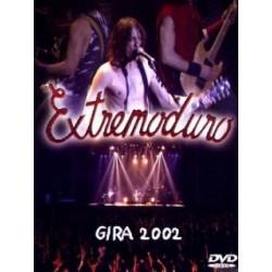 EXTREMODURO GIRA 2002