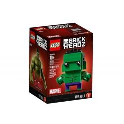 LEGO BRICK MARVEL HULK