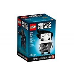 LEGO BRICK PIRATAS DEL CARIBE SALAZAR