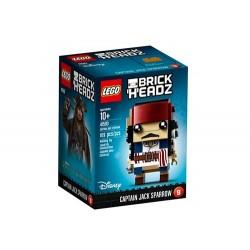 LEGO BRICK PIRATAS DEL CARIBE JACK SPARROW