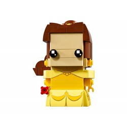 LEGO BRICK DISNEY BELLA