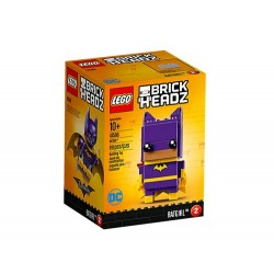 LEGO BRICK BATGIRL