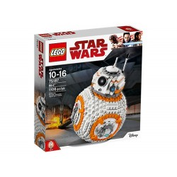 LEGO STAR WARS BB-8 25 CMS