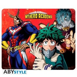ALFOMBRILLA MY HERO ACADEMIA DEKO VS TOMURA