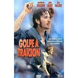 GOLPE A TRAICION