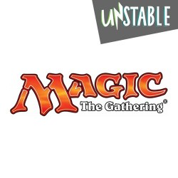 MAGIC UNSTABLE SOBRES (36) (INGLES)