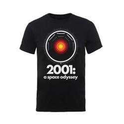 CAMISETA 2001 HAL 9000 L